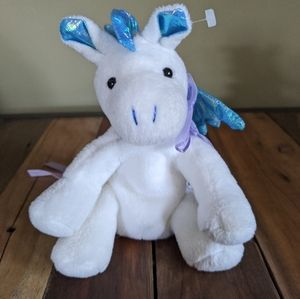 Mary Meyer Pegasus beanie baby girl scouts